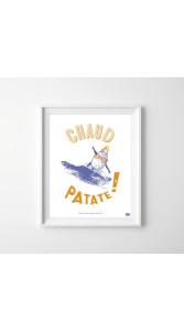 Chaud Patate !