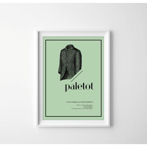 Paletot