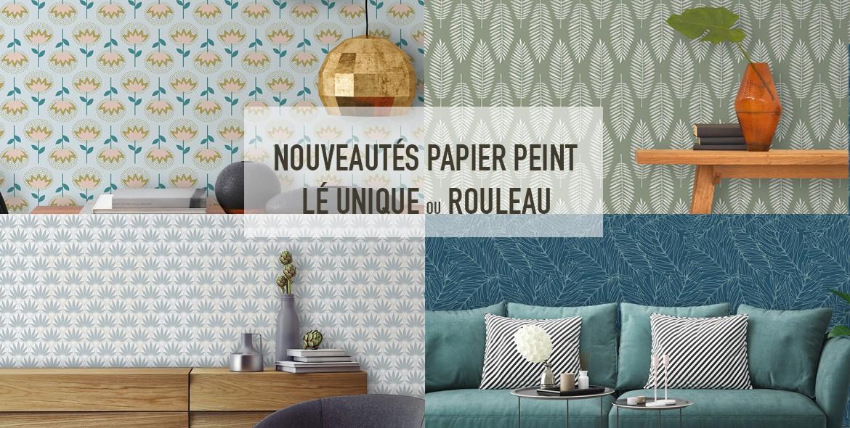 papier peint affiche papeterie set de table l papiers de ninon ici angers. Black Bedroom Furniture Sets. Home Design Ideas
